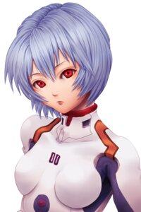 Rating: Safe Score: 6 Tags: ayanami_rei bodysuit chiyoshi neon_genesis_evangelion User: charunetra