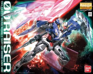 Rating: Safe Score: 6 Tags: 00_raiser gundam gundam_00 mecha sword User: gh1988127