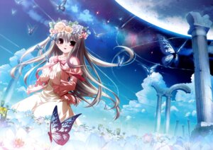 Rating: Safe Score: 33 Tags: chikotam dress eden minori raw_scan screening sion User: edenplusmosaic