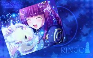 Rating: Safe Score: 8 Tags: escu:de fuyumee hanataka_retomo otome_renshin_prister ringo_(otome_renshin_prister) wallpaper User: Drich007