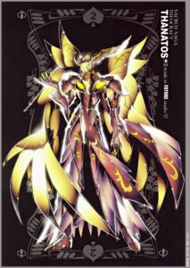 Rating: Safe Score: 11 Tags: future_studio male saint_seiya thanatos User: Radioactive