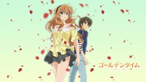 Rating: Safe Score: 28 Tags: golden_time kaga_kouko tada_banri wallpaper User: gnarf1975
