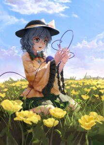 Rating: Safe Score: 25 Tags: komeiji_koishi touhou treeware User: Mr_GT
