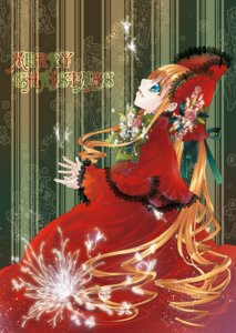 Rating: Safe Score: 2 Tags: chry rozen_maiden shinku User: charunetra