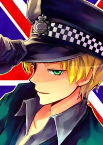 Rating: Safe Score: 5 Tags: hetalia_axis_powers male united_kingdom zxs1103 User: Radioactive