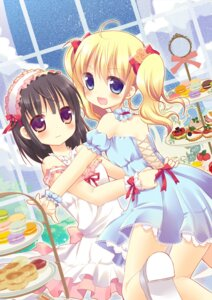 Rating: Safe Score: 44 Tags: aino_osaru dress User: 椎名深夏