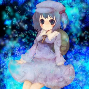 Rating: Safe Score: 4 Tags: kawashiro_nitori swami touhou User: konstargirl