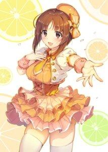 Rating: Safe Score: 45 Tags: girls_und_panzer ikomochi nishizumi_miho thighhighs User: nphuongsun93