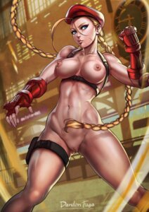 Rating: Explicit Score: 76 Tags: cammy_white dandon_fuga naked nipples pussy street_fighter street_fighter_v uncensored User: Radioactive
