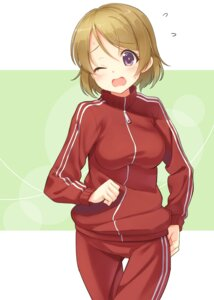 Rating: Safe Score: 21 Tags: hyuuga_azuri koizumi_hanayo love_live! User: blooregardo