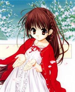 Rating: Safe Score: 5 Tags: karen sister_princess tenhiro_naoto User: Radioactive
