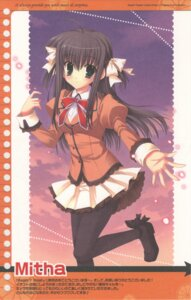 Rating: Safe Score: 9 Tags: mitha pantyhose really_really screening seifuku shuffle yae_sakura User: Radioactive