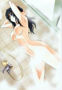Rating: Questionable Score: 48 Tags: bathing naked nipples tsunashima_shirou User: midzki