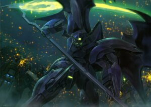Rating: Safe Score: 17 Tags: endless_waltz gundam gundam_deathscythe gundam_wing mecha User: Radioactive