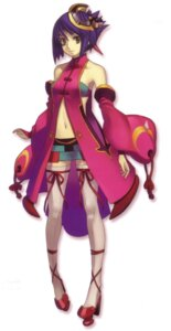 Rating: Safe Score: 23 Tags: ar_tonelico ar_tonelico_2 luca_truelywaath nagi_ryou User: admin2