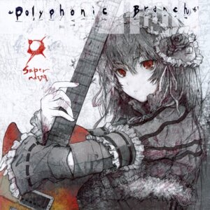 Rating: Safe Score: 20 Tags: disc_cover fuyuno_haruaki guitar lolita_fashion scanning_resolution techno_fuyuno User: Prishe