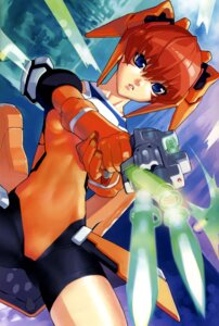 Rating: Safe Score: 3 Tags: phantasy_star phantasy_star_online User: Radioactive