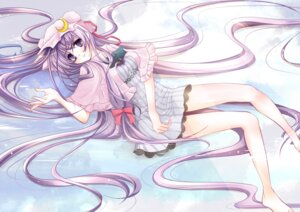 Rating: Safe Score: 16 Tags: patchouli_knowledge suponge touhou User: Radioactive