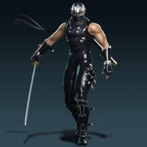 Rating: Safe Score: 13 Tags: cg male ninja_gaiden ninja_gaiden_2 ryu_hayabusa User: YamatoBomber