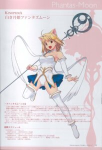 Rating: Safe Score: 5 Tags: animal_ears arcueid_brunestud phantas-moon takenashi_eri thighhighs tsukihime User: shadow_Hiei