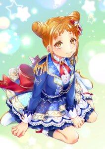 Rating: Safe Score: 8 Tags: aikatsu! aikatsu_on_parade! arisugawa_otome tagme uniform User: saemonnokami