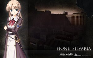 Rating: Safe Score: 20 Tags: aiyoku_no_eustia august bekkankou dress fione_silvaria wallpaper User: Devard