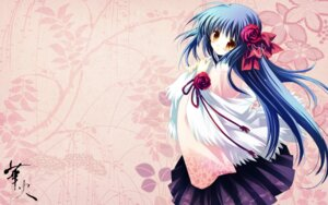 Rating: Safe Score: 23 Tags: i.s.w lolita_fashion sakurazawa_izumi wallpaper wa_lolita User: Radioactive