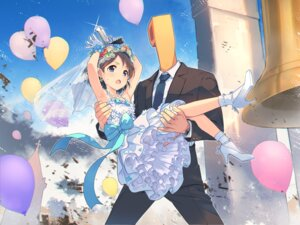 Rating: Safe Score: 23 Tags: business_suit dress gun heels producer sasaki_chie teiryoku_lolita the_idolm@ster the_idolm@ster_cinderella_girls User: Mr_GT