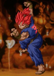 Rating: Safe Score: 8 Tags: akuma dragon_ball male parody son_goku street_fighter tagme User: Radioactive