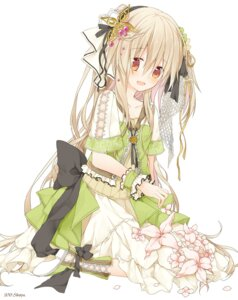 Rating: Safe Score: 37 Tags: dress nana_kusun User: tbchyu001