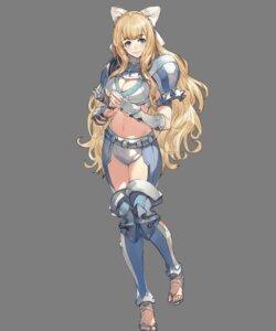 Rating: Questionable Score: 5 Tags: armor bikini_armor charlotte_(fire_emblem) cleavage fire_emblem fire_emblem_if heels nintendo yoshihisa User: fly24