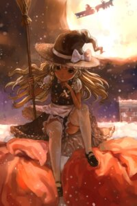 Rating: Safe Score: 24 Tags: kirisame_marisa touhou zrero User: fireattack