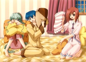 Rating: Safe Score: 4 Tags: fixed pajama sweet_season tarte yuunagi_futaba User: akumahai