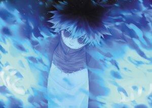 Rating: Safe Score: 10 Tags: boku_no_hero_academia dabi_(character) keiid male User: charunetra