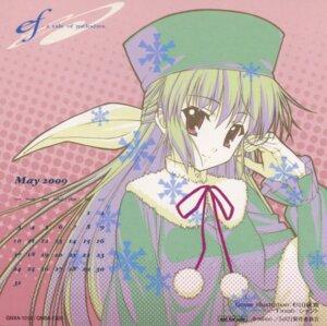 Rating: Safe Score: 9 Tags: amamiya_yuuko calendar ef_~a_fairytale_of_the_two~ ef_~a_tale_of_melodies~ sugiyama_nobuhiro User: hirotn