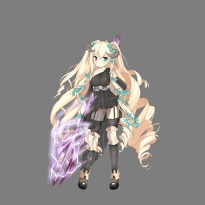 Rating: Questionable Score: 11 Tags: armor dress heterochromia horns hoshi_no_girls_odyssey pinkxar see_through stockings thighhighs transparent_png weapon zeus_(hoshi_no_girls_odyssey) User: Radioactive