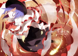 Rating: Safe Score: 9 Tags: nagae_iku siirakannu touhou User: dyj
