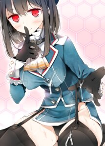 Rating: Explicit Score: 43 Tags: kantai_collection oouso takao_(kancolle) User: 椎名深夏