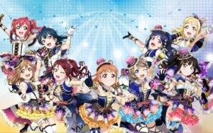 Rating: Safe Score: 6 Tags: garter heels kunikida_hanamaru kurosawa_dia kurosawa_ruby love_live!_school_idol_festival love_live!_sunshine!! matsuura_kanan ohara_mari sakurauchi_riko tagme takami_chika thighhighs tsushima_yoshiko watanabe_you User: kotorilau