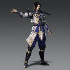 Rating: Safe Score: 2 Tags: cg male shin_sangoku_musou_6 User: startrek
