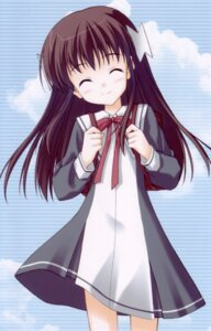 Rating: Safe Score: 3 Tags: ishizuki_koyori nanao_naru sola User: admin2