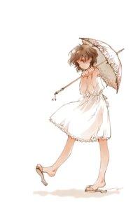Rating: Safe Score: 17 Tags: dress oyari_ashito summer_dress User: Radioactive