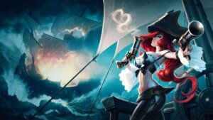 Rating: Safe Score: 25 Tags: gun league_of_legends miss_fortune pirate tagme User: Radioactive
