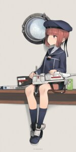Rating: Safe Score: 29 Tags: astg kantai_collection seifuku z3_max_schultz_(kancolle) User: nphuongsun93