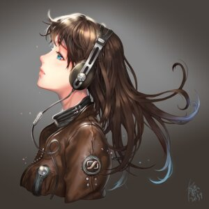 Rating: Safe Score: 15 Tags: headphones yilee User: Radioactive