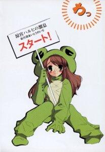 Rating: Safe Score: 4 Tags: asahina_mikuru ito_noizi suzumiya_haruhi_no_yuuutsu User: Radioactive