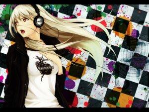 Rating: Safe Score: 23 Tags: headphones tenka_sanbun User: Radioactive