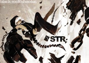 Rating: Safe Score: 17 Tags: black_rock_shooter fishine strength thighhighs vocaloid User: Radioactive