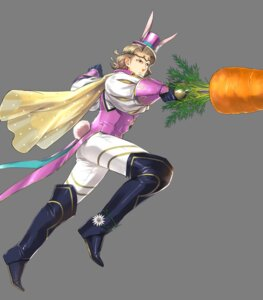 Rating: Questionable Score: 2 Tags: animal_ears bunny_ears fire_emblem fire_emblem_heroes fire_emblem_if nintendo suekane_kumiko transparent_png xander_(fire_emblem) User: Radioactive