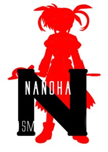 Rating: Safe Score: 3 Tags: mahou_shoujo_lyrical_nanoha silhouette takamachi_nanoha User: Anonymous